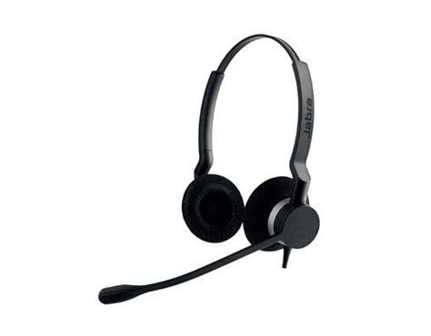 Headset Untuk Call Center jabra re envisions call center headset with biz 2300 ubergizmo