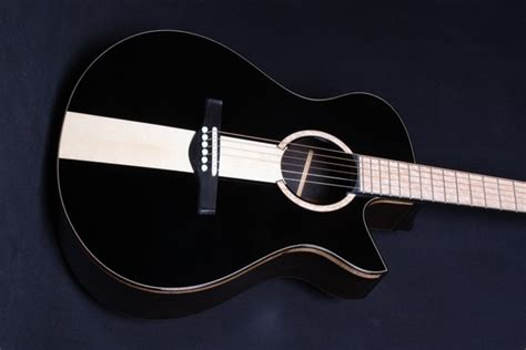 Best Handmade Acoustic Guitars - invest in a luxury handmade acoustic guitar to make sweet