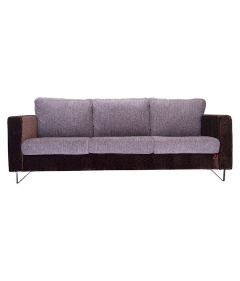 durian sofa price list durian clinton 3 seater sofa buy online at best price in