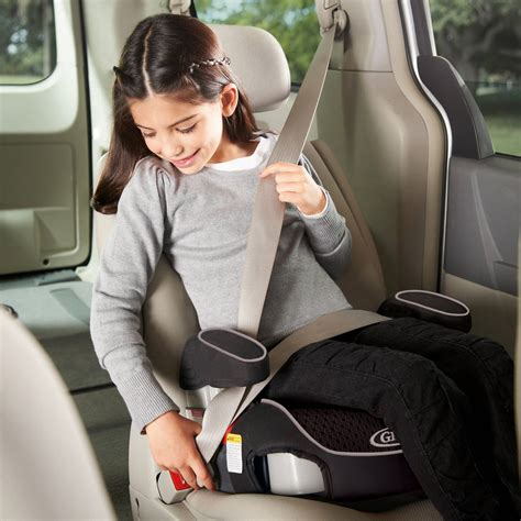 graco backless car seat graco backless turbobooster booster car seat dunwoody ebay