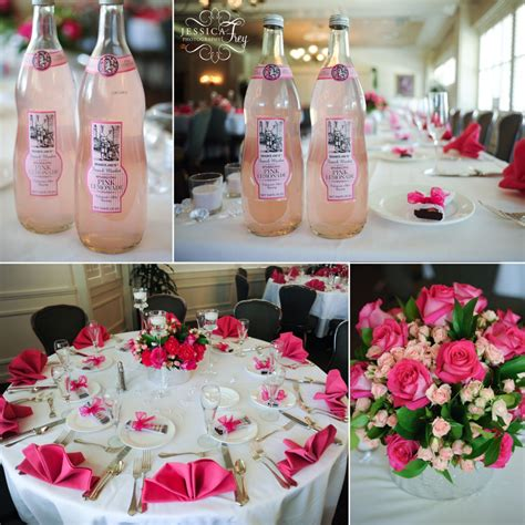 pink wedding theme decorations pink wedding ideas weddings