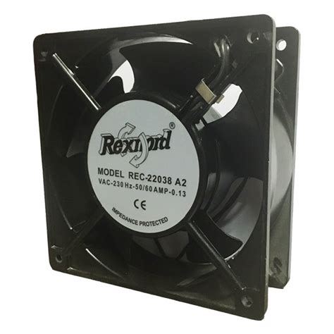 panel cooling fan buy rexnord 100mm rec 22038 a2 panel fan at low