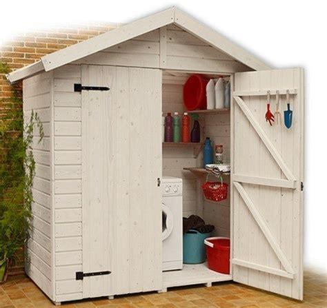 armario patio interior armarios de exterior que decoran espaciohogar