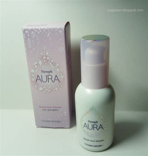 Nymph Aura Volumer Etude House etude house nymph aura volumer