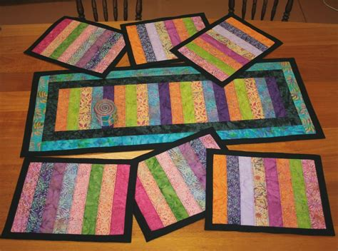 placemat patterns for tables free patterns quilted placemats placemats