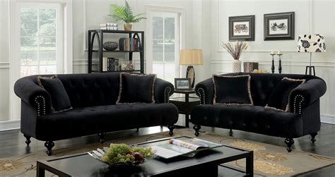 black sofa fabric rayne chair flannelette black fabric foa cm6179bk ch usa