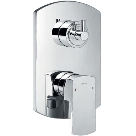 shower mixer 3 way flova dekka concealed manual shower mixer with 3 way