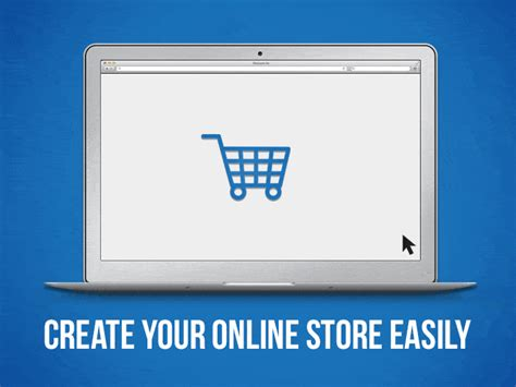 create a building online how to start an online store in depth guide
