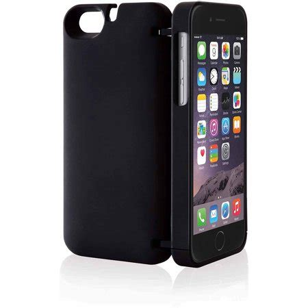 Iphone J Mart Eyn Protective With Storage For Apple Iphone 6 Plus Walmart