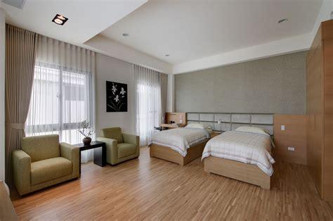 twin bedroom suite interior design ideas
