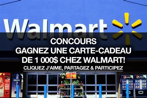 Win A 1000 Walmart Gift Card For Free - contest win a 1 000 walmart gift card