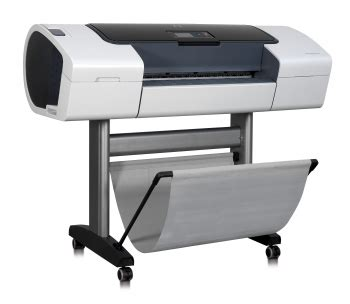 Printer A1 hp designjet t1120 610mm a1 colour inkjet printer ck837a