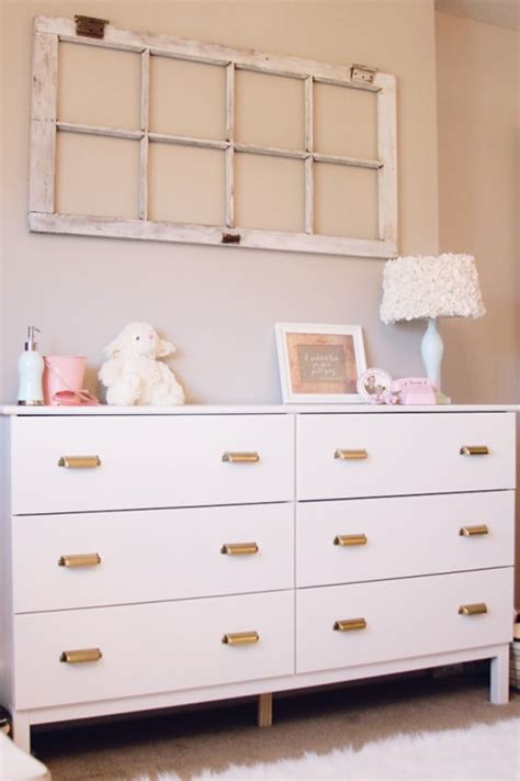 15 Creative And Quick DIY Tarva Dresser Hacks Shelterness