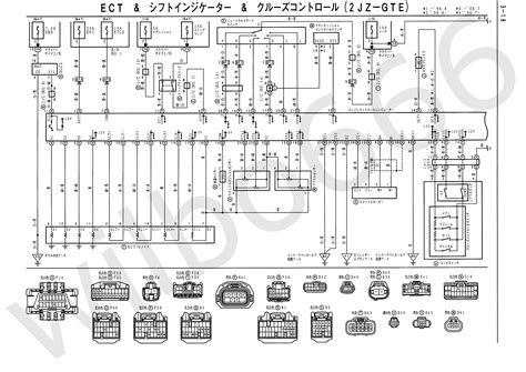 tacoma 2jz wiring diagrams wiring diagram schemes