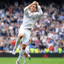 Spanish La Liga Table Cr7 Dreams Of Perfect Playstation Goal Supersport