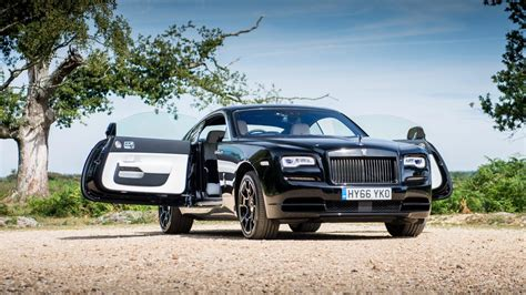 rolls royce badge rolls royce wraith black badge review motor1 com photos