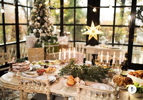 dicas para decorar mesa de natal dicas para decorar a mesa na ceia de natal
