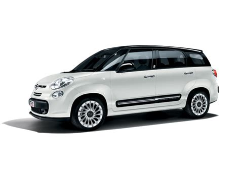 new 2015 fiat 2015 new fiat 500l living details and technical