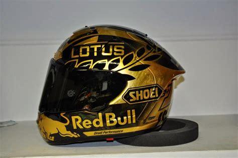 Motorradhelm Moto Gp by Racing Helmets Garage Shoei X Spirit Ii M M 225 Rquez Quot World