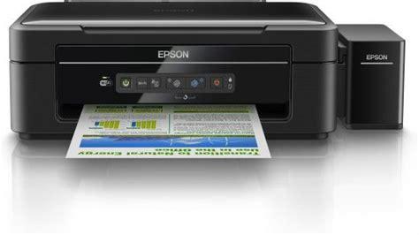 Printer Epson Fotokopi epson l365 wireless inkjet all in one printer price