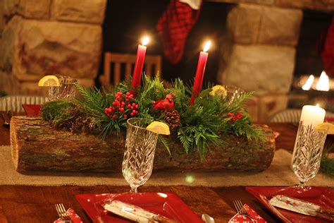 christmas decoration pictures 40 christmas dinner table decoration ideas all about