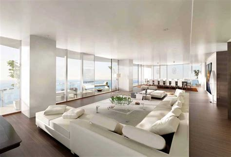 livinf spaces regalia condominium miami tower e architect