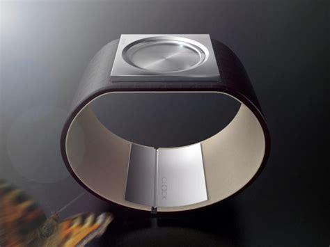 design concept less is more less is more concept wrist watch gadgetsin