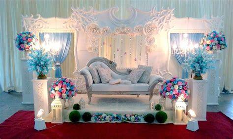 Backdrop Wedding Murah by Belog Cik Zety Pelamin Idaman Murah Tapi Cantik