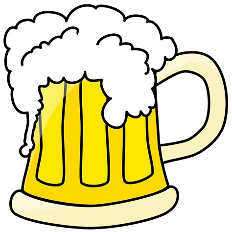 cartoon beer cartoon beer free download clip art free clip art on