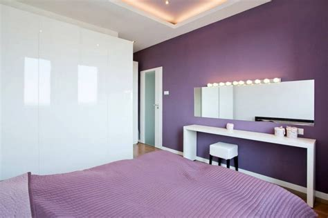 Welche Wandfarbe Schlafzimmer by Welche Wandfarbe F 252 Rs Schlafzimmer 31 Passende Ideen