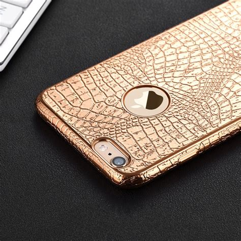 Luxury Soft Back Tpu Sulada Swarovski Iphone 7 aliexpress buy new luxury 3d crocodile snake print