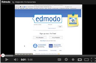 edmodo web mobile a handy guide to everything teachers need to know about