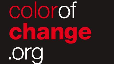 color of change org sankofa org