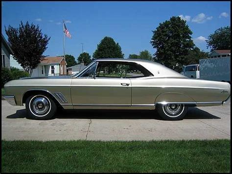 1964 Buick Skylark Values   Hagerty Valuation Tool®