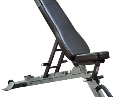 bench body 2014 body solid sfid325 pro club line bench review