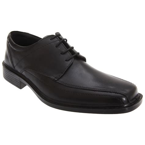 mens dress shoes size 7 roamers mens superlite lace up leather formal dress oxford