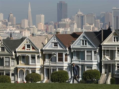 famous california architects couple buys entire street in nancy pelosi s old san
