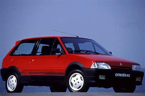 Citroen Ax Gt by Citro 235 N Ax Gt 1991 Parts Specs