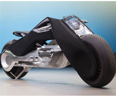 future bmw motorcycles bmw introduces self balancing motorcycle concept