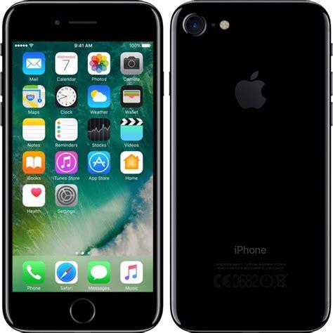 g iphone 7 iphone 7 128g black like new factory refurbished