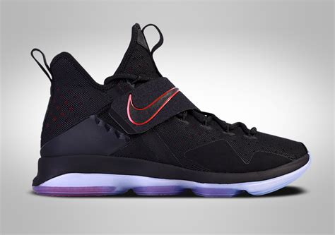 2nd Lebron Size 42 nike lebron 14 bred price 157 50 basketzone net