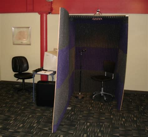 how to make a vocal booth in a bedroom diy cheap soundbooth hacked gadgets diy tech blog