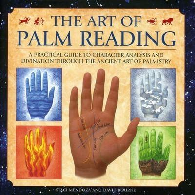 divination palmistry analyzing the mounts the of palm reading staci mendoza 9780754827269