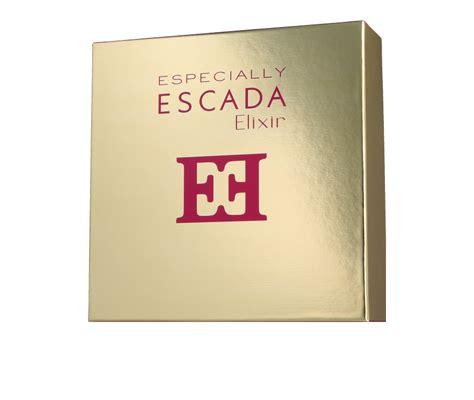 Escada Set escada especially escada elixir set mit lotion 75 ml