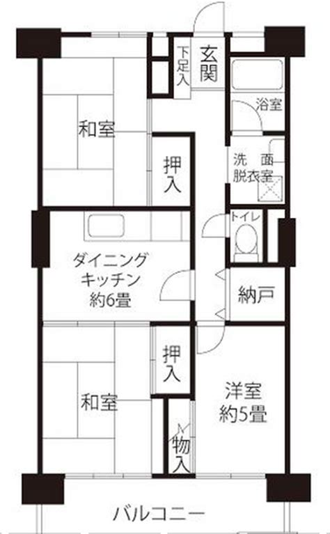 Guide To Japanese Apartments Floor Plans Photos And | guide to japanese apartments floor plans photos and