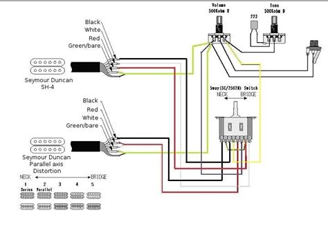parallel speaker wiring diagram series diagrams