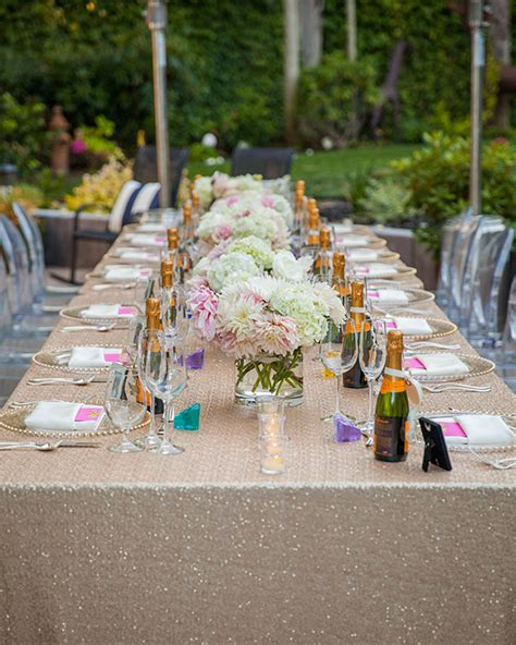backyard engagement party decorations styling a glam engagement party in your backyard 187 napa