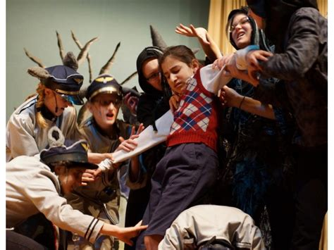 act  theatre school presents narnia cranberry pa patch