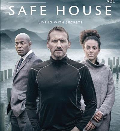 safe house trailer safe house season 2 release date trailer photo video
