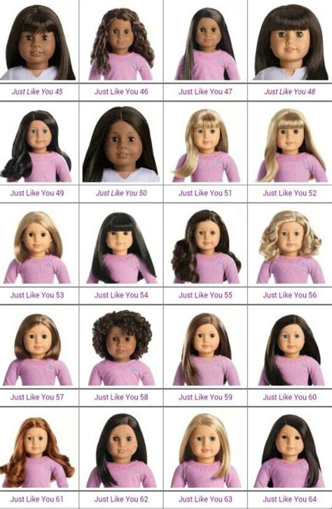 design friend doll names american girl dolls and their names pictures to pin on